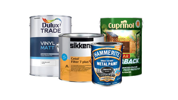 dulux trade brands