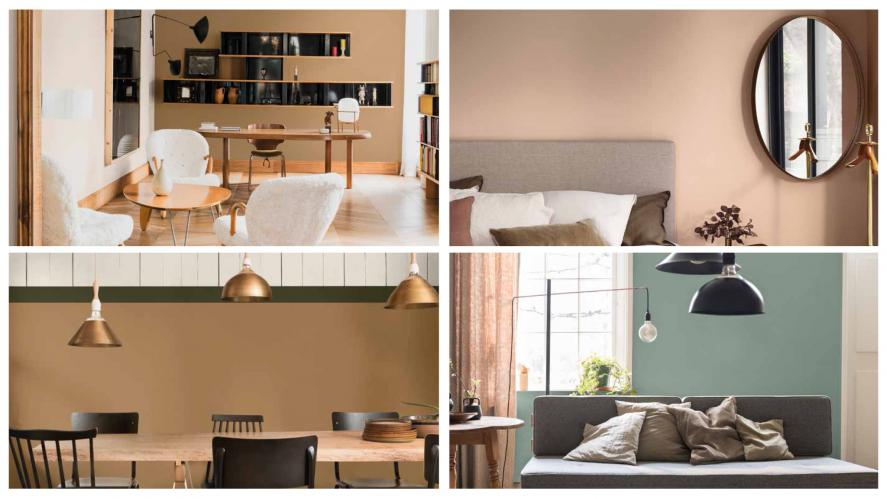 Discover the 2019 Colour of the Year