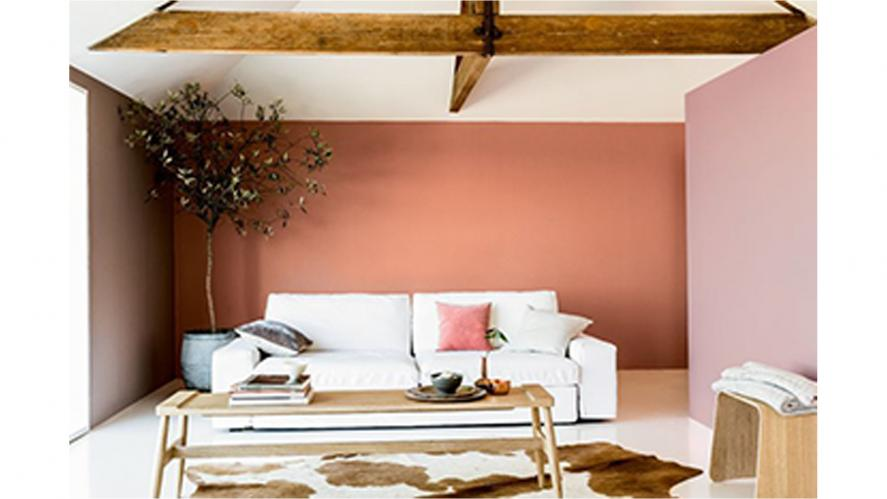 Dulux Trade inspires professionals to discover the positive with its colour trend predictions for 2015