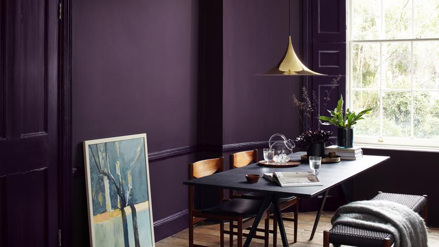 A New Take on Tradition: Dulux Heritage