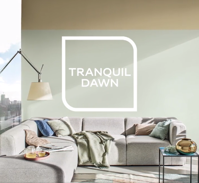 Dulux Anounce Colour of the Year 2020